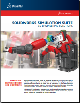 SOLIDWORKS 3D CAD Premium Data Sheet