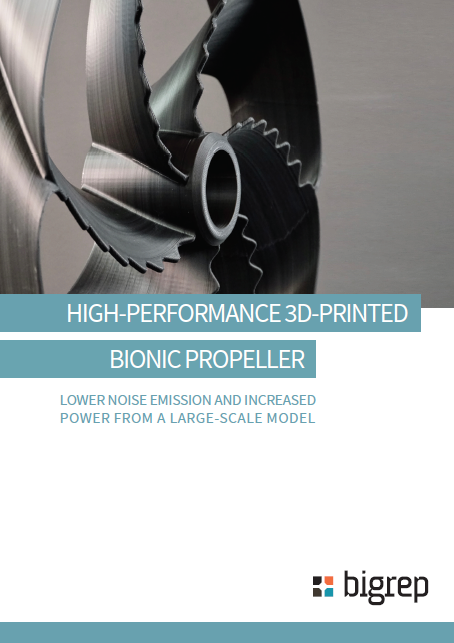 Case Study: Bionic Propeller eBook