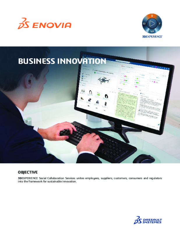 Business Innovation Datasheet