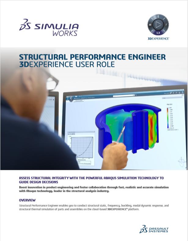 Structural Professional Engineer Datasheet