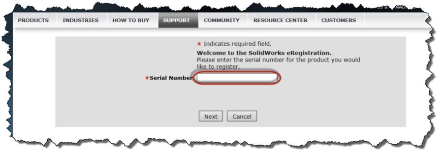 Activate MySolidWorks Professional